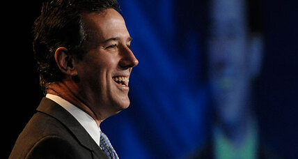 Why Rick Santorum could lose in Pennsylvania, his home state