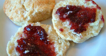 Product review: Victorian House Scones