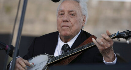 Legendary musician Earl Scruggs remembered for revolutionary banjo playing style