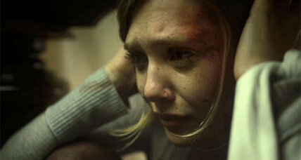 Elizabeth Olsen in 'Silent House' elevates the film above scary movie cliches