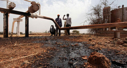Will new talks between Sudan and South Sudan end oil dispute?