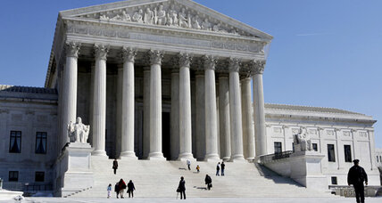 US Supreme Court: Big 21st century rulings