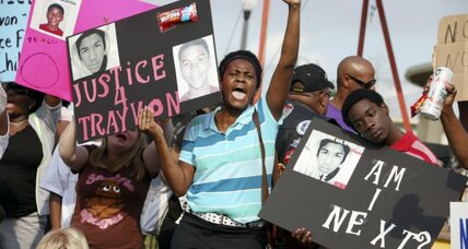 Where's the Trayvon Martin petition about gun control?