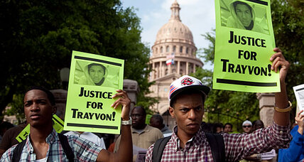 Trayvon Martin: Why Fox pulled 'Neighborhood Watch' movie ads