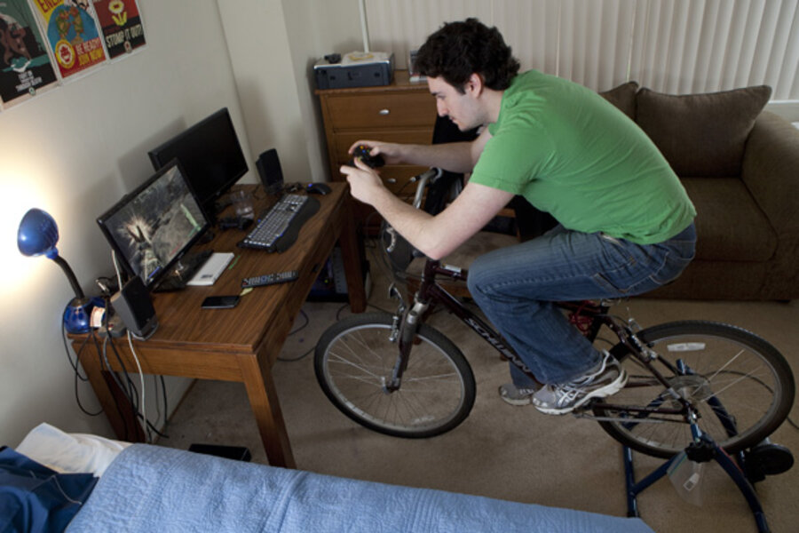 video game designer essay