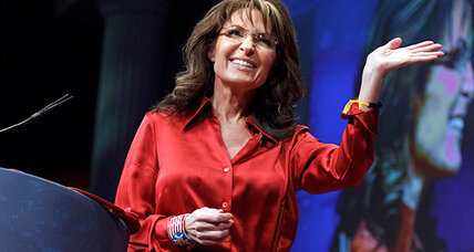 Sarah Palin co-hosts 'Today.' How'd she handle it? (+video)