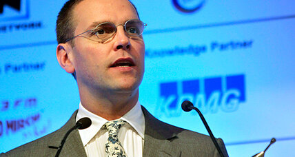 Did James Murdoch jump from BskyB before he was pushed?