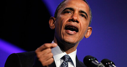 Slamming 'social Darwinism,' Obama reignites debt clash with GOP