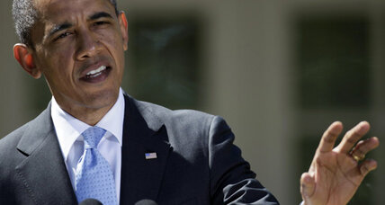 Obama: Republican budget 'radical,' a 'Trojan horse'