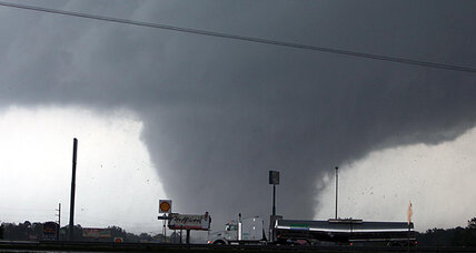 Two 'extremely dangerous' tornadoes reported in Dallas area