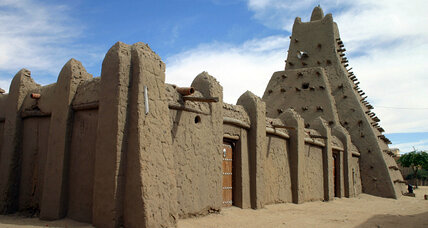A fabled city of the Sahara: How much do you know about Timbuktu?