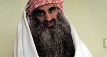 Guantánamo trial of 9/11 mastermind Khalid Sheikh Mohammed is on again