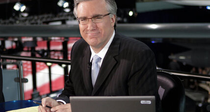 Keith Olbermann: the cautionary tale of why he was fired, again