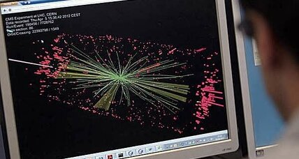 Attempting to recreate Big Bang conditions, CERN scientists break energy record