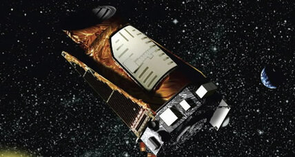 NASA's Kepler observatory to continue hunt for strange new worlds