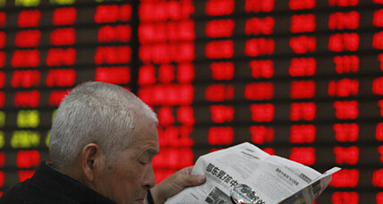 A turning point for Chinese stocks?