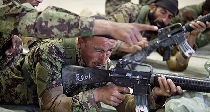 Afghan deal on night raids presages longterm US presence