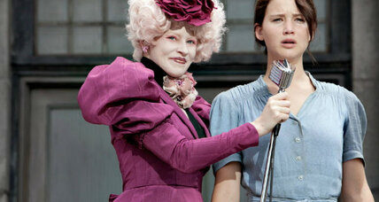 Hunger Games: anti-family or bonding tool?