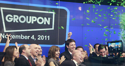 Groupon woes continue with lawsuit, low earnings