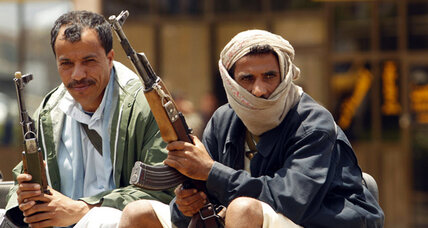 Attack in Yemen: Is Al Qaeda stronger now? (+video)