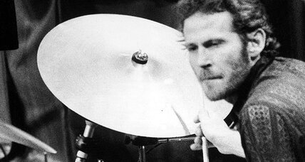 Levon Helm of The Band was roots rock pioneer, quintessential American musician