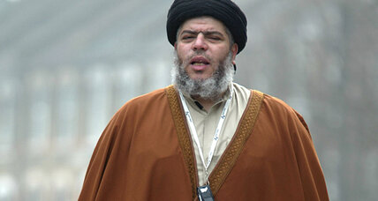 European court ends era of safe harbor for Abu Hamza