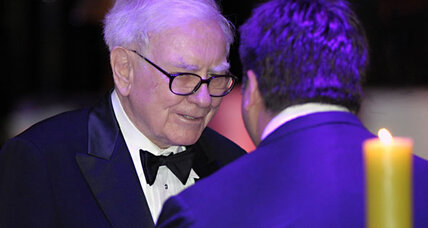 Why the 'Buffett rule' isn't enough