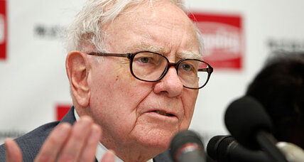 Buffett rule: Five questions about Obama's plan answered
