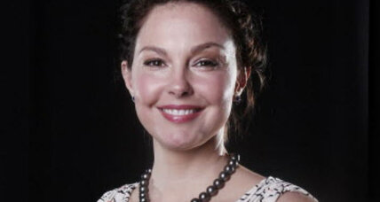 Thank you, Ashley Judd, for positive body image treatise
