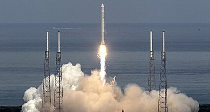 Will SpaceX build a new launch pad in Texas?