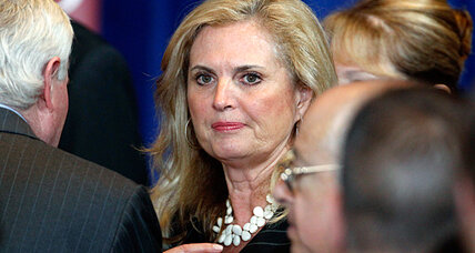 Lilly Ledbetter and Ann Romney: Gone in six seconds