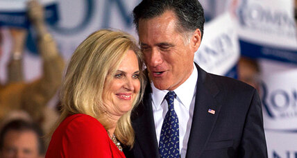 Hilary Rosen vs. Ann Romney: why the dust-up is fake