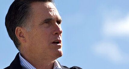 Mitt Romney's Mormon dilemma: To reach voters, should he discuss his faith?