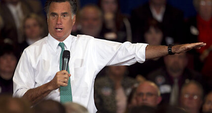 How does the uber-wealthy Romney pay so little in taxes?