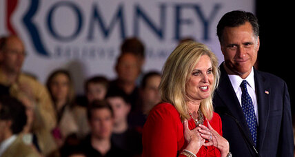 Ann Romney and Hilary Rosen flap: Must Team Obama always be first responder?