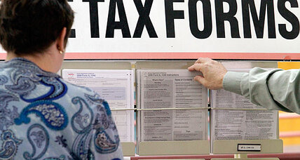 Tax day tips: Eight things to check before April 17 tax deadline