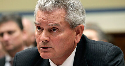 GSA scandal: Congress gangs up on bureaucrats behaving badly (+video)