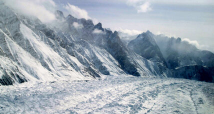Himalayan glaciers could be growing, new study finds