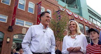 Mitt Romney faces massive shortfall on personal popularity
