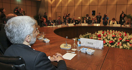 Iran nuclear talks: why, this time, both sides are staying positive