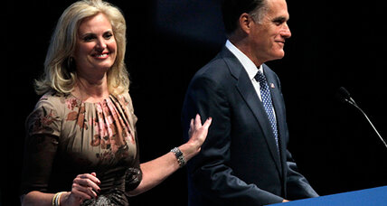 Mitt Romney's flip-flop on stay-at-home moms: Will it matter?