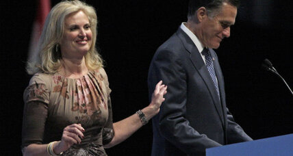 "Ann Romney aside: stay at home moms and the ""mommy wars"""