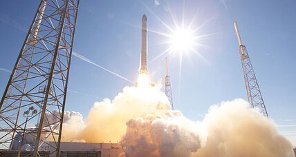 All systems go for 'historic' SpaceX launch this month