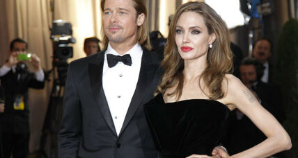All we know or care about Brad Pitt, Angelina Jolie engagement