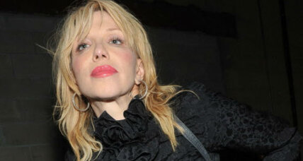 Courtney Love and Francis Bean: an unhelpful Twitter family feud