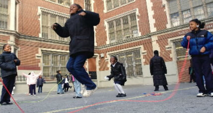 Kids, educators debate recess plan that may prevent bullying