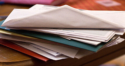 Five easy steps to going paperless