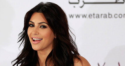 Kim Kardashian for mayor? When public service becomes publicity.