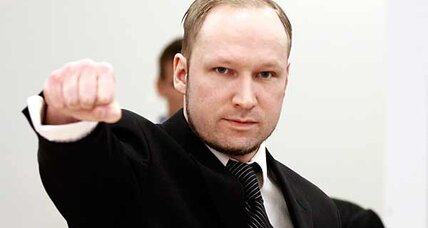 Why does Norway's Breivik invoke the Knights Templar? (+video)