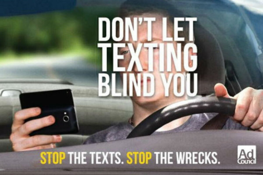 Texting While Driving >> Peer Pressure Is Part Of Texting And Driving Teens Can T Say No